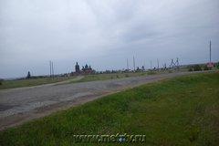 с. Клеопино, ул. Д/П Рублёво (Каслинский район) - фото земельного участка