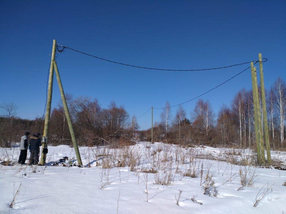 с. Мезенское (городской округ Заречный) - фото земельного участка (6)