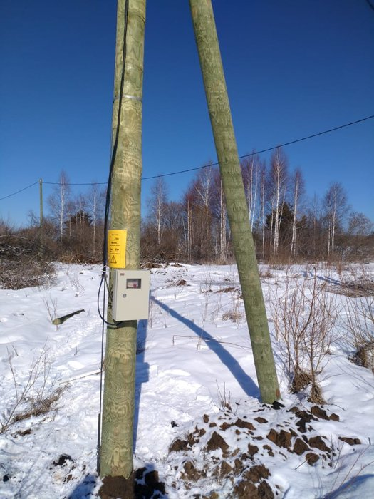 с. Мезенское (городской округ Заречный) - фото земельного участка (7)