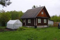 п. Солнечный, ул. Мира, 13 (городской округ Березовский) - фото дома