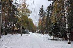 г. Дегтярск, ул. Уральская, 72 - фото земельного участка