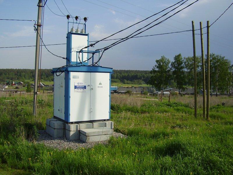 поселок городского типа Белоярский, ул. Зелёная (городской округ Белоярский) - фото земельного участка (3)