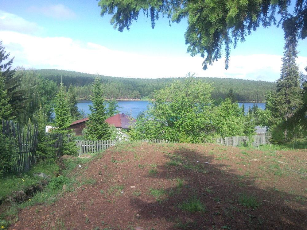 г. Нижние Серги, ул. Колосова, 21 (Нижнесергинский район) - фото дома (2)
