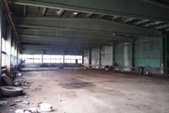 г. Нижний Тагил, ул. Индустриальная, 76 (городской округ Город Нижний Тагил) - фото промышленного объекта