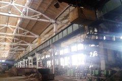 г. Нижний Тагил, ул. Индустриальная, 60 (городской округ Город Нижний Тагил) - фото промышленного объекта