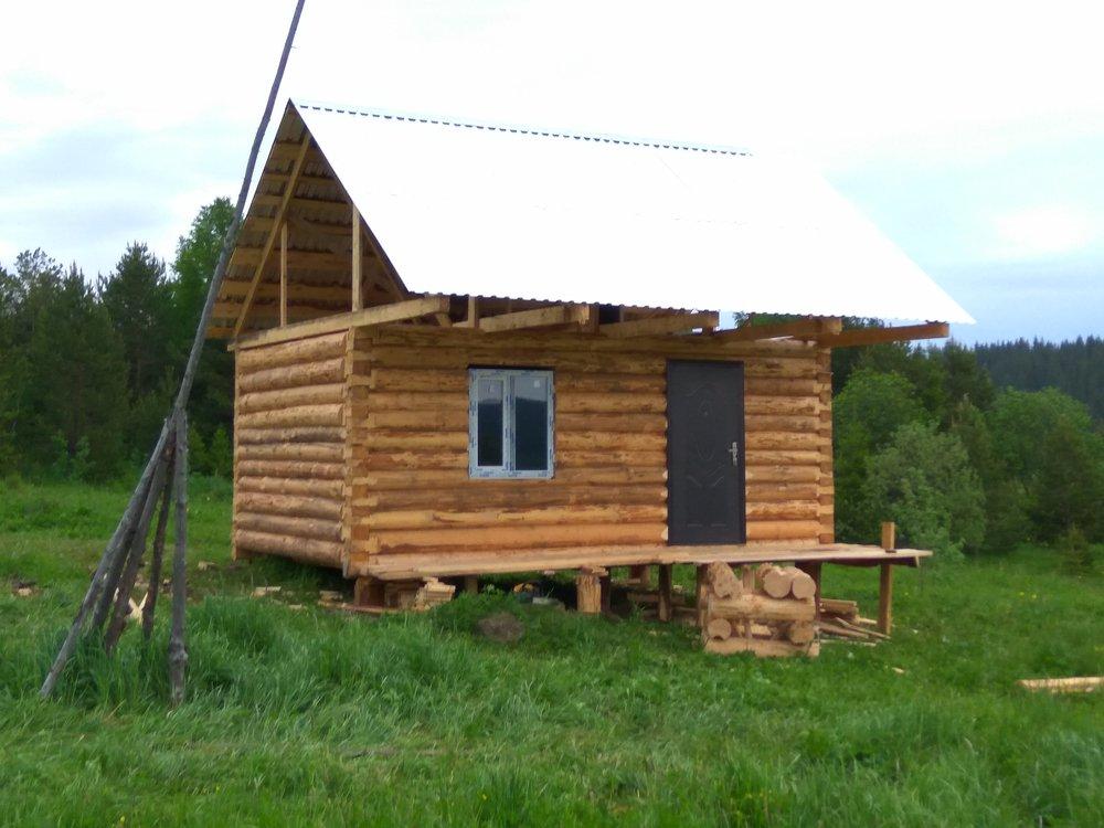 г. Нижние Серги, ул. Родниковая, 33А (Нижнесергинский район) - фото дома (1)