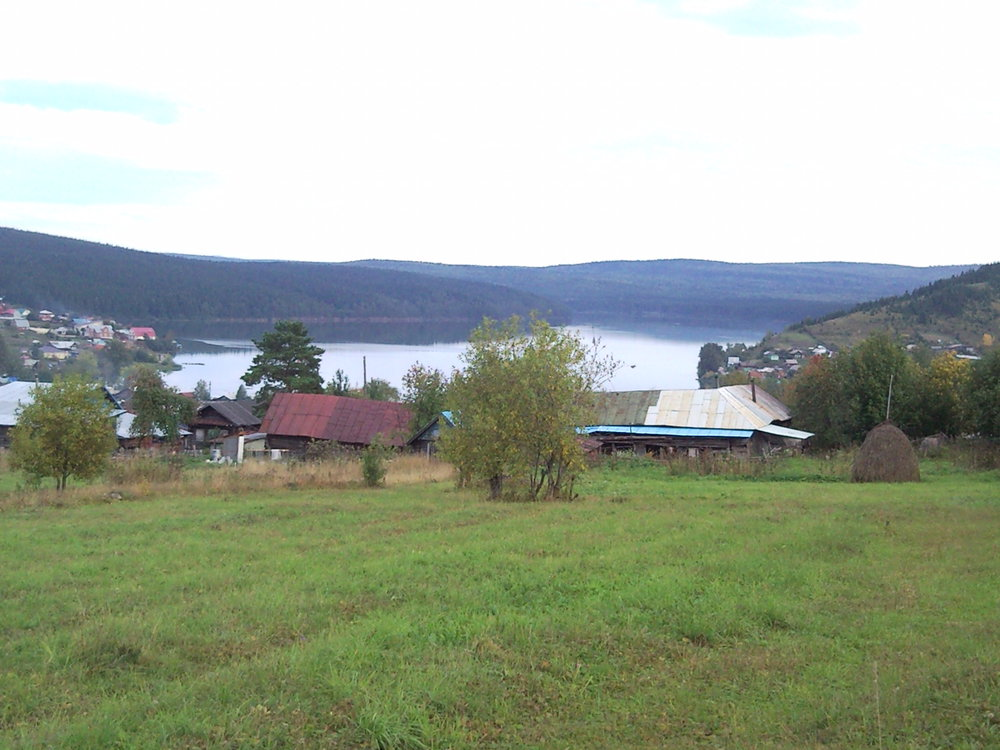г. Нижние Серги, ул. Родниковая, 33А (Нижнесергинский район) - фото дома (2)