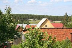 с. Кадниково (городской округ Сысертский) - фото земельного участка