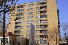 Екатеринбург, ул. Студенческая, 82 (Втузгородок) - фото комнаты