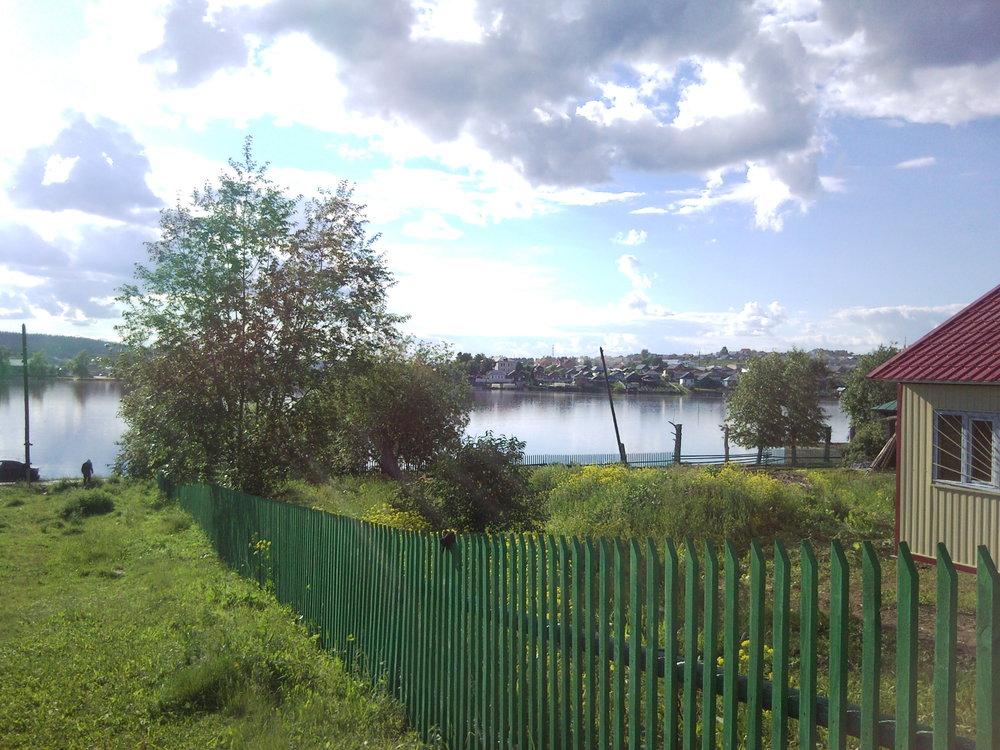 поселок городского типа Верхние Серги, ул. Набережная, 15А (городское поселение Верхнесергинское) - фото дома (6)