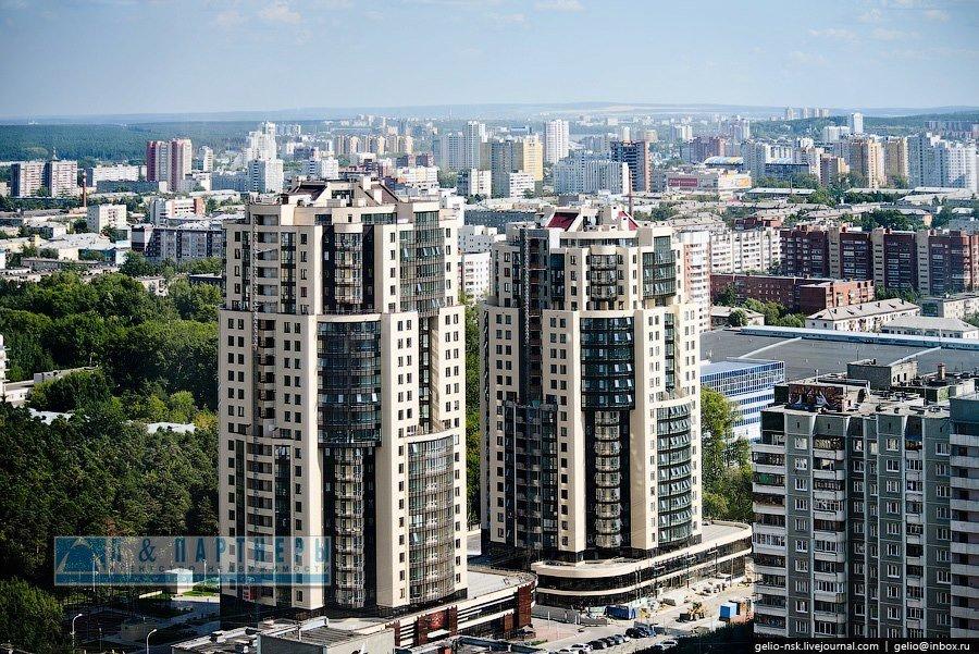 Екатеринбург, ул. Шейнкмана, 121 (Центр) - фото квартиры (1)