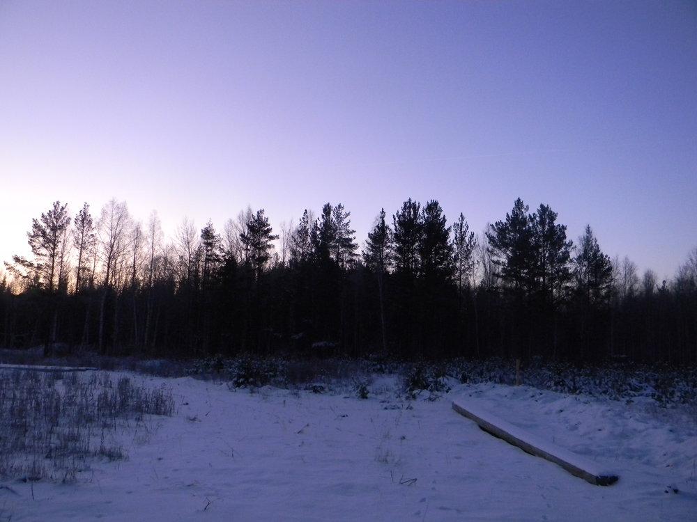 к.п. Становлянка, ул. Янтарная (городской округ Березовский) - фото земельного участка (1)