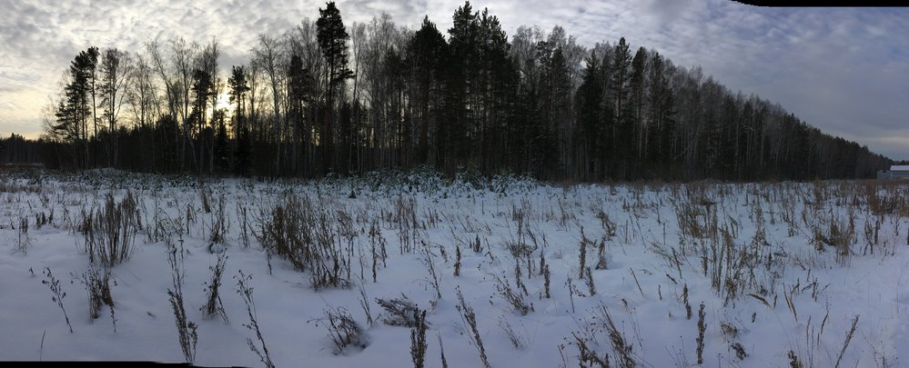 к.п. Становлянка, ул. Изумрудный (городской округ Березовский) - фото земельного участка (1)