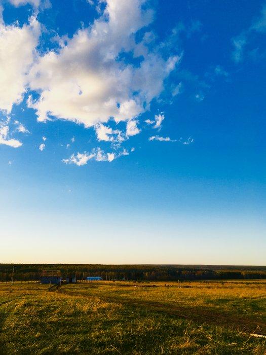 п. Становая (городской округ Березовский) - фото земельного участка (6)