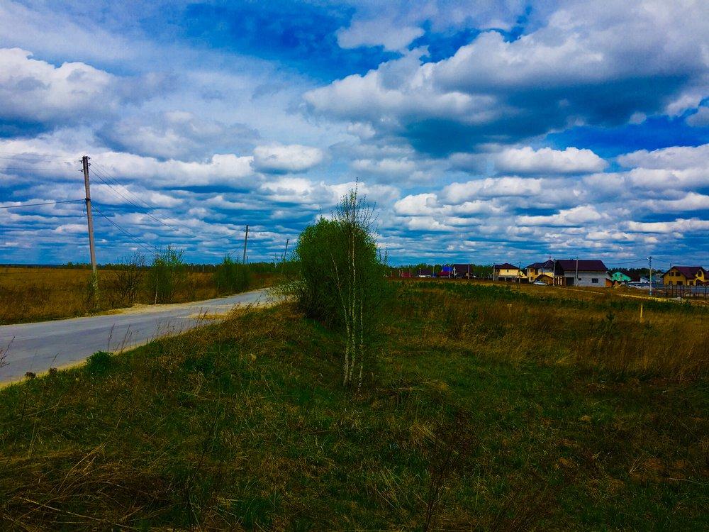 п. Становая (городской округ Березовский) - фото земельного участка (7)