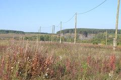 п. Бобровский (городской округ Сысертский) - фото земельного участка