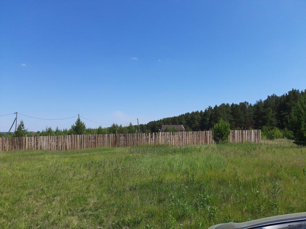 поселок городского типа Белоярский, ул. Просторная, 4 (городской округ Белоярский) - фото земельного участка (6)