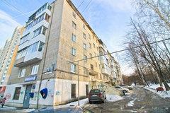 Екатеринбург, пер. Загородный, 5 (Лечебный) - фото квартиры