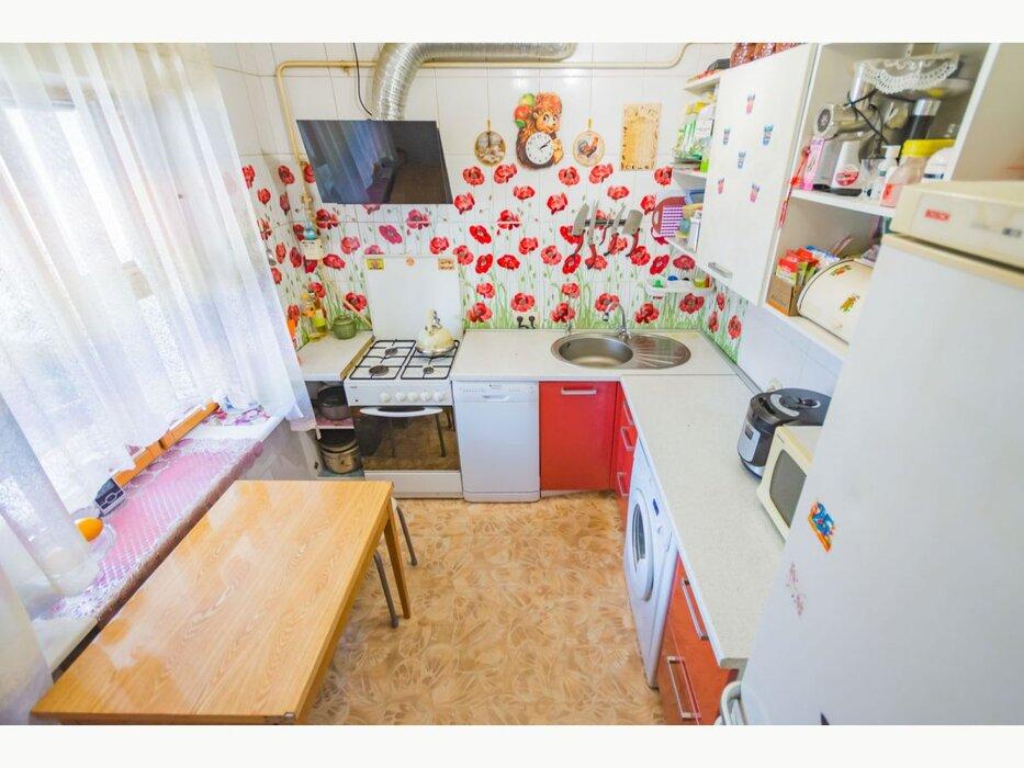 Екатеринбург, ул. Минометчиков, 40 (Старая Сортировка) - фото квартиры (7)