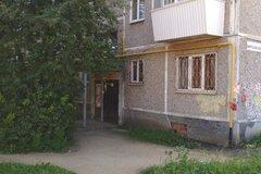 Екатеринбург, ул. Варшавская, 40 - фото квартиры