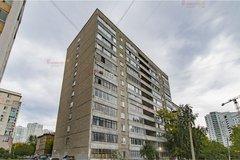 Екатеринбург, ул. Библиотечная, 29/а (Втузгородок) - фото квартиры
