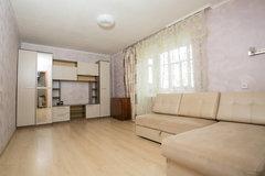 Екатеринбург, ул. Олега Кошевого, 46 - фото квартиры
