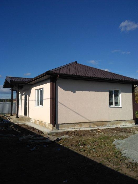 к.п. Шато-2, ул. Кленовая, 31 (городской округ Сысертский, д. Шайдурово) - фото дома (1)
