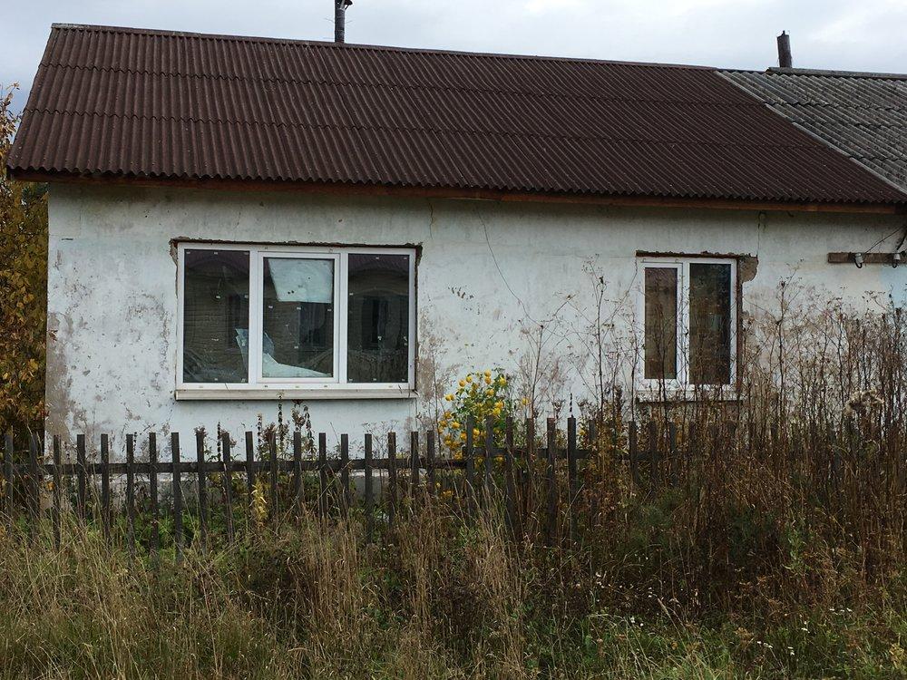 г. Нижние Серги, ул. Юбилейная, 8 (Нижнесергинский район) - фото дома (1)