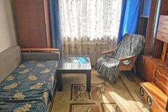 г. Богданович, ул. Рокицанская , 17 (городской округ Богданович) - фото комнаты