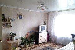 Екатеринбург, ул. Ангарская, 52/3 (Старая Сортировка) - фото комнаты