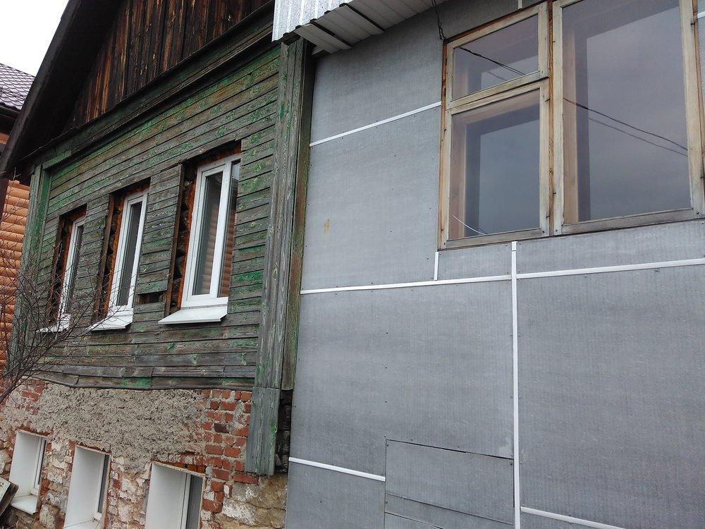 г. Березовский, ул. Коммуны , 3 (городской округ Березовский) - фото дома (1)