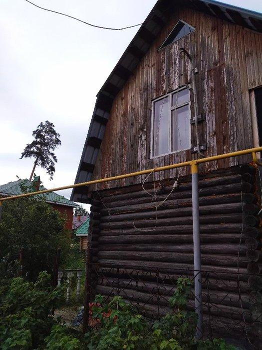 Екатеринбург, ул. Опытная, 5 (М.Исток) - фото дома (4)