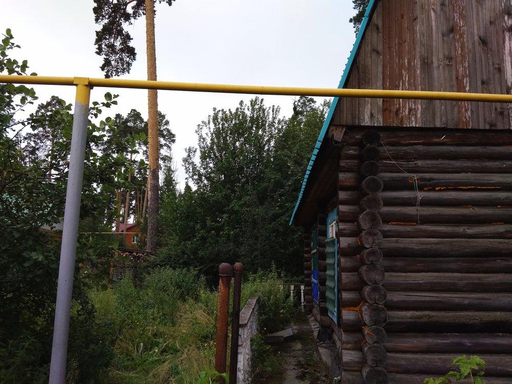 Екатеринбург, ул. Опытная, 5 (М.Исток) - фото дома (7)