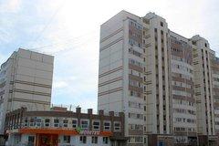 Екатеринбург, ул. Восстания, 99 (Уралмаш) - фото квартиры