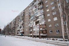 Екатеринбург, ул. Автомагистральная, 23 (Новая Сортировка) - фото квартиры