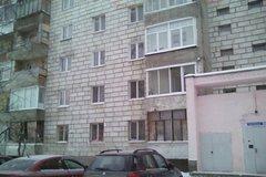 Екатеринбург, ул. Расточная, 43/1 (Старая Сортировка) - фото квартиры