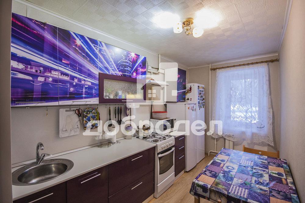 Екатеринбург, ул. Бахчиванджи, 12 - фото квартиры (1)