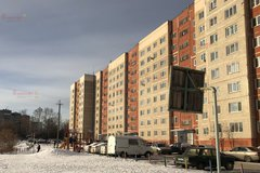 Екатеринбург, ул. Бисертская, 32 (Елизавет) - фото квартиры