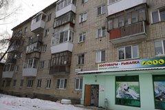 Екатеринбург, ул. Белоярская, 11/а (Компрессорный) - фото квартиры