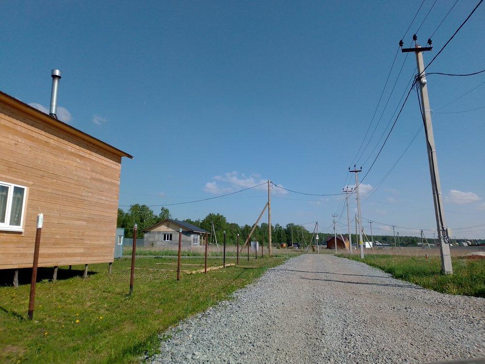 с. Малобрусянское, к.п.Марципан, 11 (городской округ Белоярский) - фото земельного участка (6)