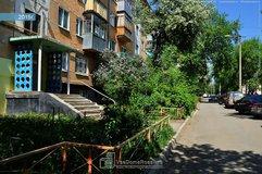 Екатеринбург, ул. Агрономическая, 33 (Вторчермет) - фото квартиры