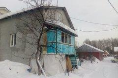 Екатеринбург, ул. Рощинская, 71А (Уктус) - фото дачи