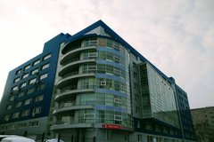 Екатеринбург, ул. Коминтерна, 16 (Втузгородок) - фото офисного помещения