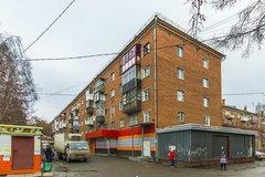 Екатеринбург, . Бисертская, 4 (Елизавет) - фото квартиры
