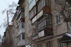 Екатеринбург, . Замятина, 36 (Эльмаш) - фото квартиры