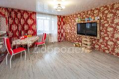 Екатеринбург, ул. Академика Бардина, 44 (Юго-Западный) - фото квартиры
