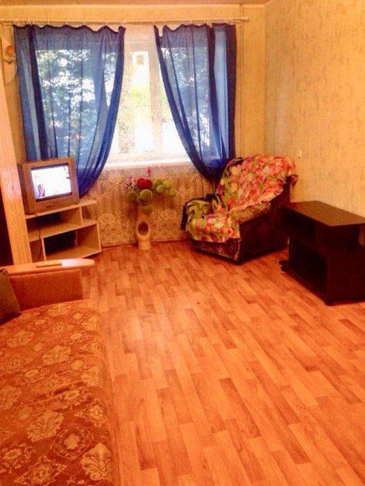 Екатеринбург, . Данилы Зверева, 16 (Пионерский) - фото квартиры (1)