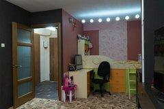 Екатеринбург, . Готвальда, 11 (Заречный) - фото квартиры