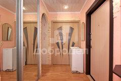 Екатеринбург, ул. Автомагистральная, 9 (Новая Сортировка) - фото квартиры