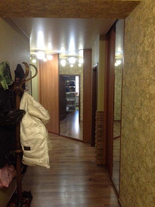 Екатеринбург, ул. Гастелло, 3 (Уктус) - фото квартиры (1)